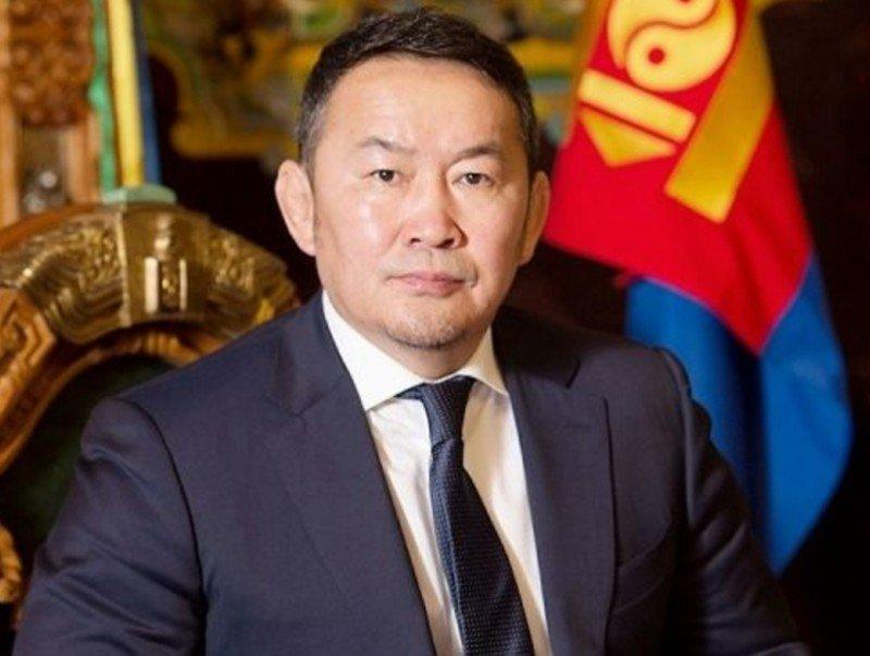 Ерөнхийлөгч Х.Баттулга Бүгд Найрамдах Киргиз Улсад айлчилна