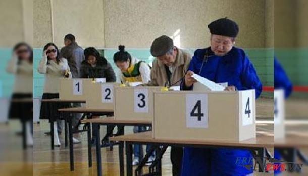 ТАНИЛЦ: Орон нутгийн сонгуулийн дүн