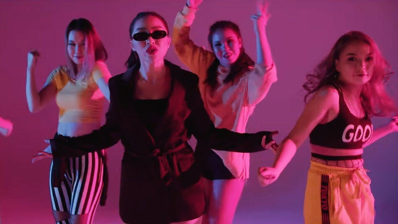 ШИНЭ ДУУ: O.Z Trip - HOLA feat. Maraljingoo
