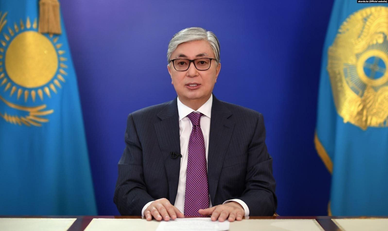 Казахстаны ерөнхийлөгчийн сонгуульд Токаев ялав