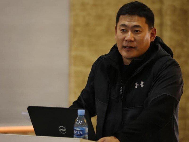 Монгол Улсын сайд, ЗГХЭГ-ын дарга Л.Оюун–Эрдэнэ Өмнөговь, Дорноговь аймагт албан томилолтоор ажиллалаа