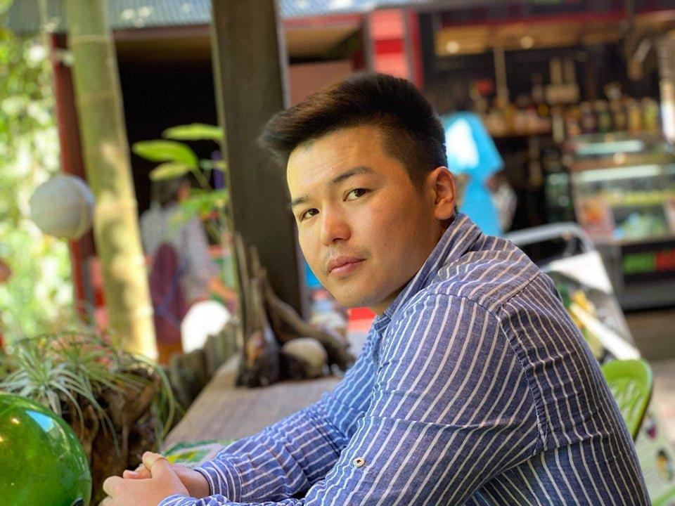 Монгол залуу Австрали улсын иргэний амийг аварчээ