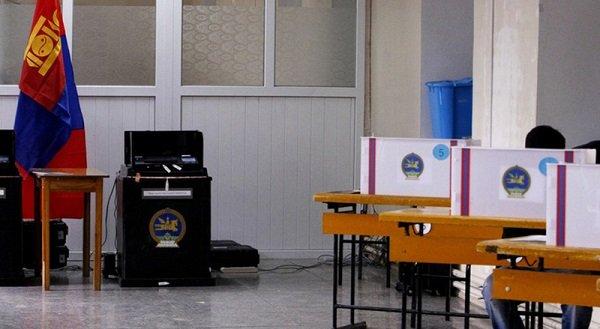 Нөхөн сонгуульд саналаа өгсөн сонгогчид нэмэлт санал хураалтад оролцохгүй