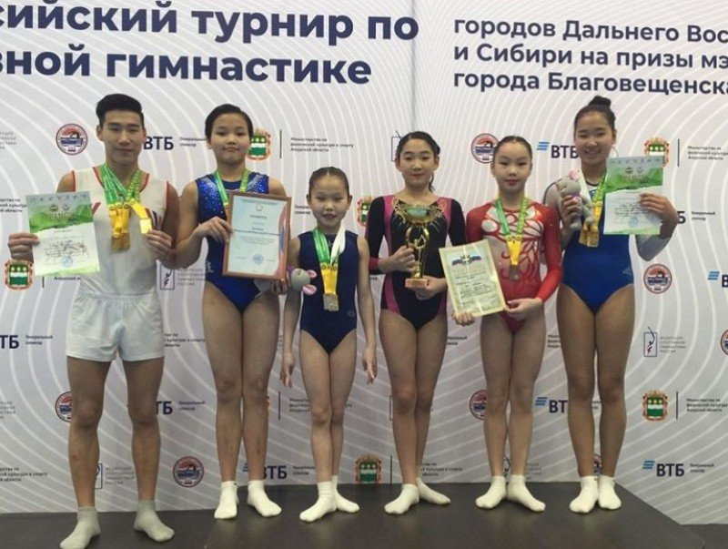 Өсвөрийн шигшээ баг 11 алт, хоёр мөнгө, хоёр хүрэл медаль хүртжээ