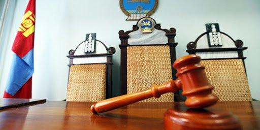 Шүүгч нар биеэ үнэлэлт зохион байгуулсан байх үндэслэлтэй гэж үзжээ