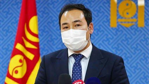 Ц.Ганзориг: Г.Амартүвшинг Монгол Улсын харьяатаас хассан зарлигийг хуурамчаар үйлдсэнийг ТЕГ шалгаж байна