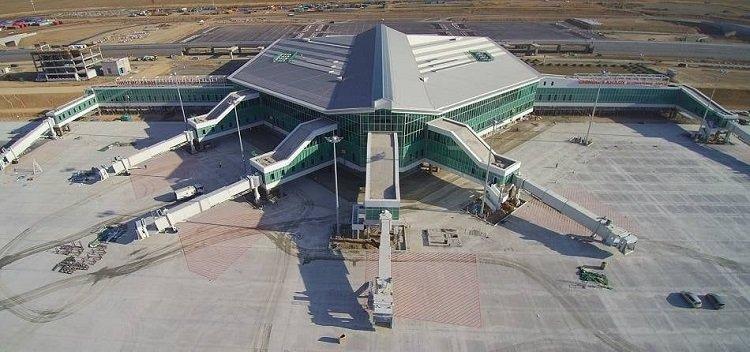 Долдугаар сарын 4-нөөс Улаанбаатар хотын дөрвөн цэгээс шинэ нисэх буудал руу автобус явуулахаар төлөвлөжээ