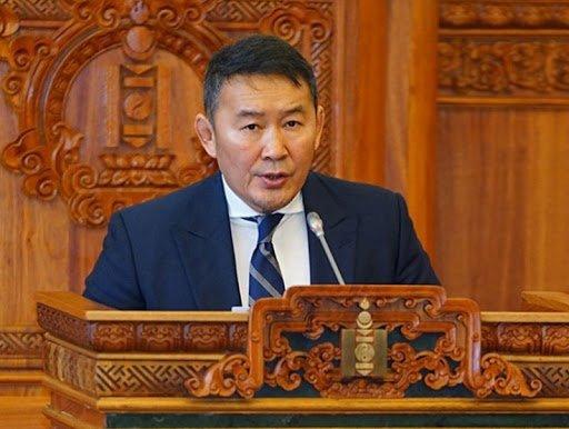 Ерөнхийлөгч Х.Баттулгын томилсон шүүгч нар монгол төрийг доромжилсныхоо төлөө огцрох ёстой