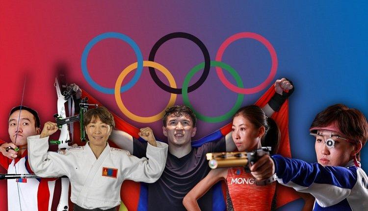 Токиогийн олимпод оролцох Монгол тамирчдын тэмцээний хуваарь