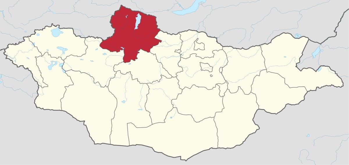 Өнөөдөр өглөө Хөвсгөл аймгийн Ренчинлхүмбэ сумын нутагт 4.1 магнитудын хүчтэй газар хөдөлжээ