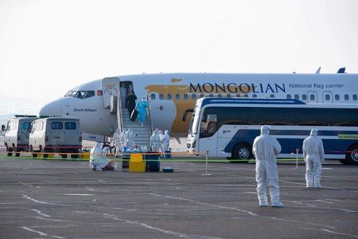 АНХААР: Шинжилгээний бичиггүй иргэнийг онгоцонд суулгахгүй