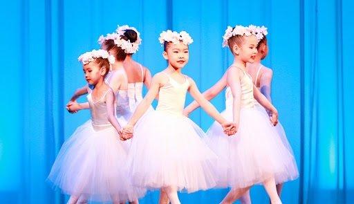 Балетын үндэсний дөрөвдүгээр уралдаан ирэх аравдугаар сард болно