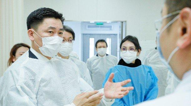 Монгол-Япон сургалтын эмнэлгийн санхүүжилт, техник, тоног төхөөрөмжийг цогцоор нь шийднэ