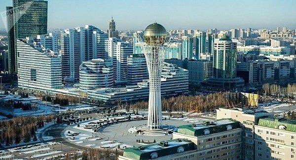 Сайд Б.Батцэцэг Казахстаны гадаад хэргийн сайд М.Б.Тлеубердитай албан ёсны хэлэлцээ хийнэ