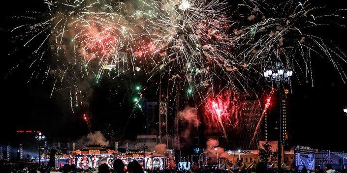 Үндэсний их баяр наадмын Д.Сүхбаатарын талбайн тоглолтын найруулагчийн сонгон шалгаруулалт зарлагдлаа