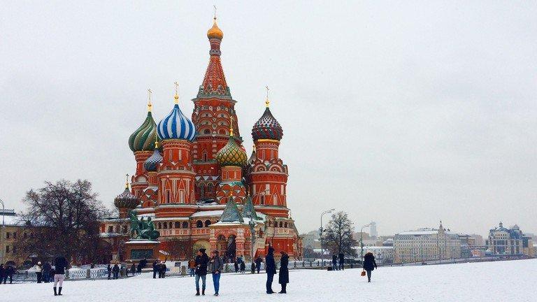 """Москва хот """"World Travel Awards"""" жагсаалтыг тэргүүллээ"""