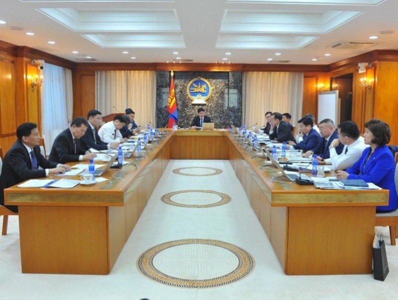 ОХУ-ын өмчлөлд байсан зарим барилгыг Монгол Улсад шилжүүлнэ