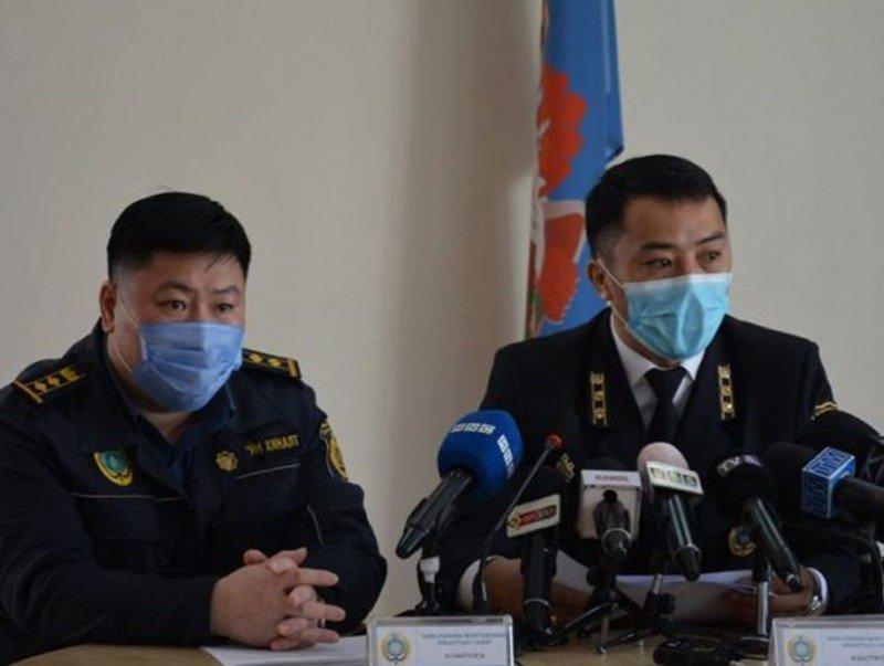 Он гарсаар хөдөлмөр аюулгүй байдлыг хангаагүйгээс 7 осол гарч, 17 хүн өртжээ