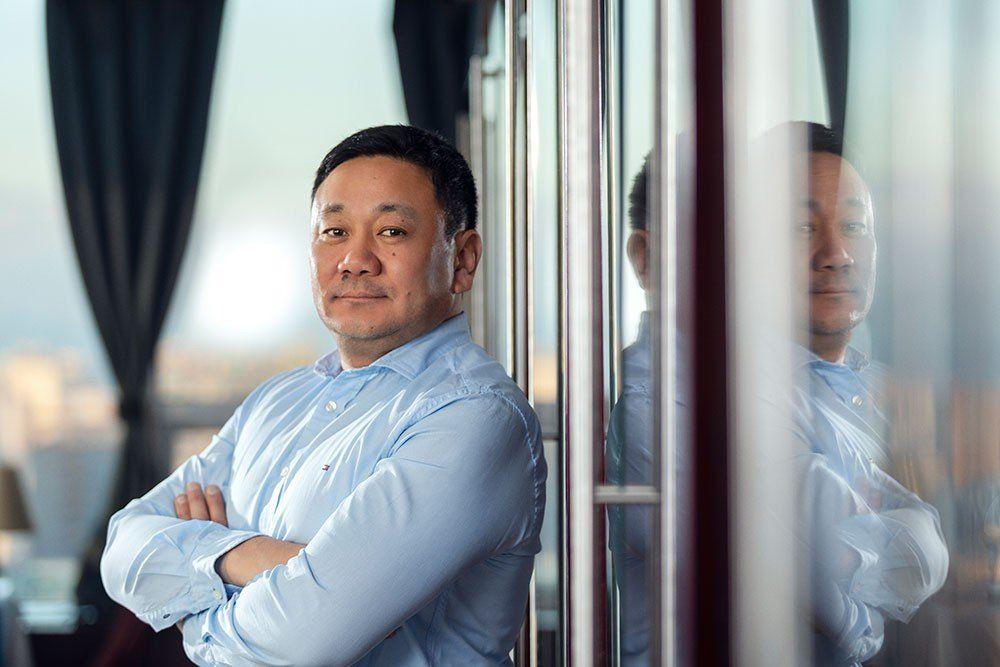 Ц.Дашцэрэн: Монголын эдийн засгийг нуруундаа үүрч яваа компаниудад зориулсан оффис алга