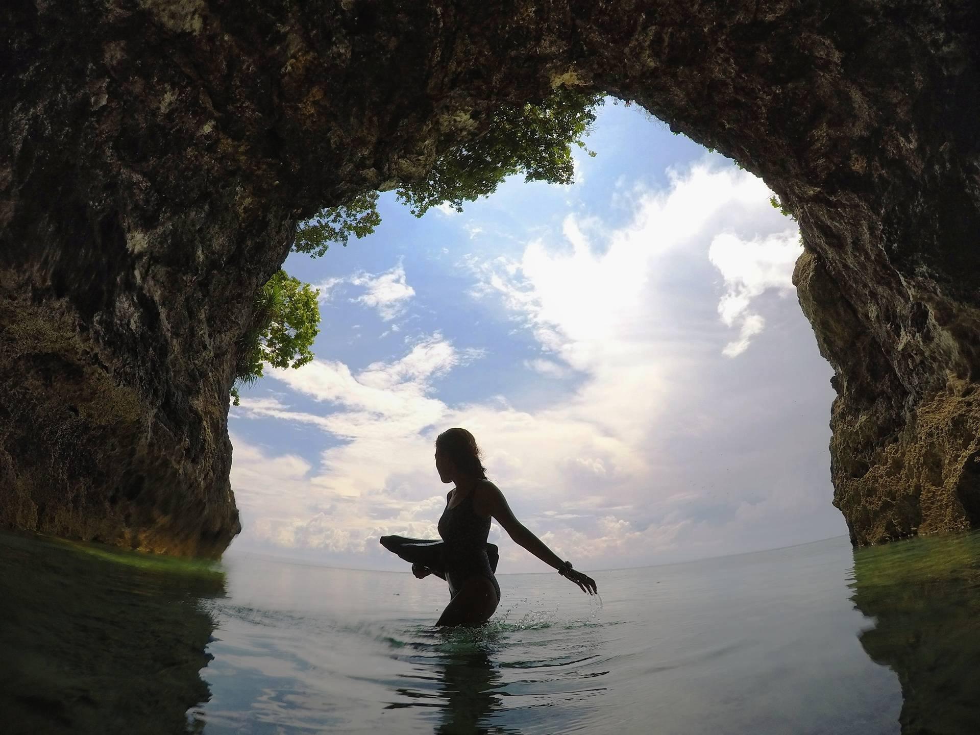 SAYAW BEACH [ BARILI ]