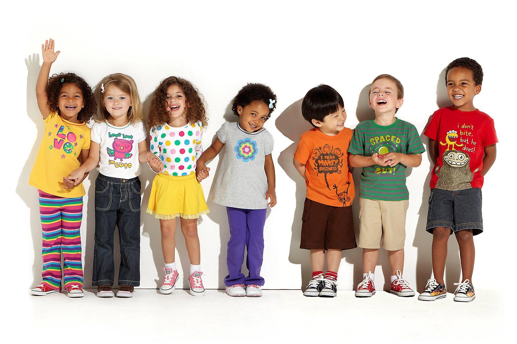 Kids ESL буюу Хүүхдийн ерөнхий англи хэл