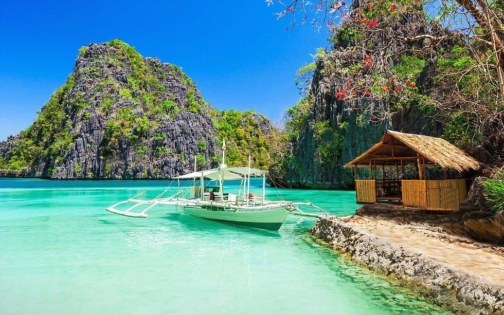 Филиппин улсын тухай