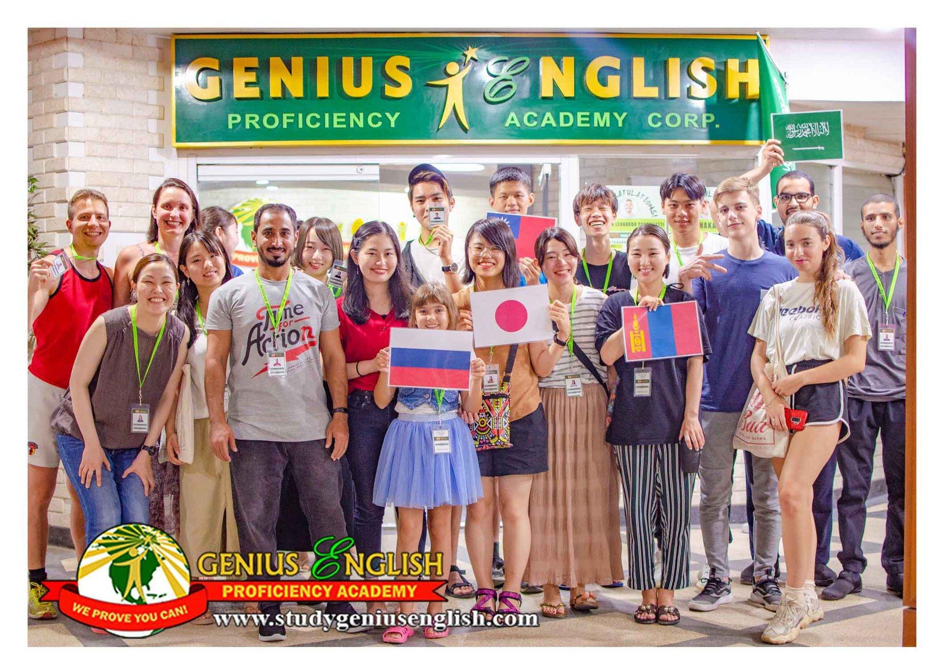 Монгол, Япон, Тайвань, Саудын Араб, Оросоос ирсэн шинэ оюутнуудаа чин сэтгэлээсээ угтаж авцгаая