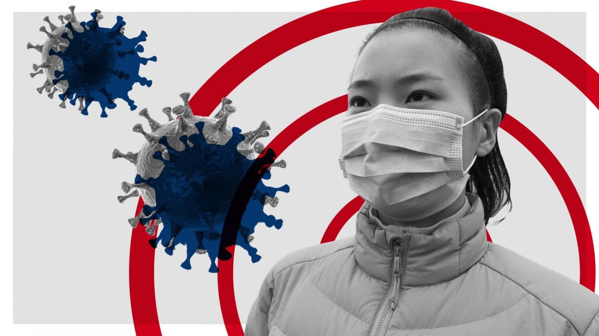 Коронавирус – Хүний гоц халдварт өвчний талаар таны мэдэх шаардлагатай зүйлс