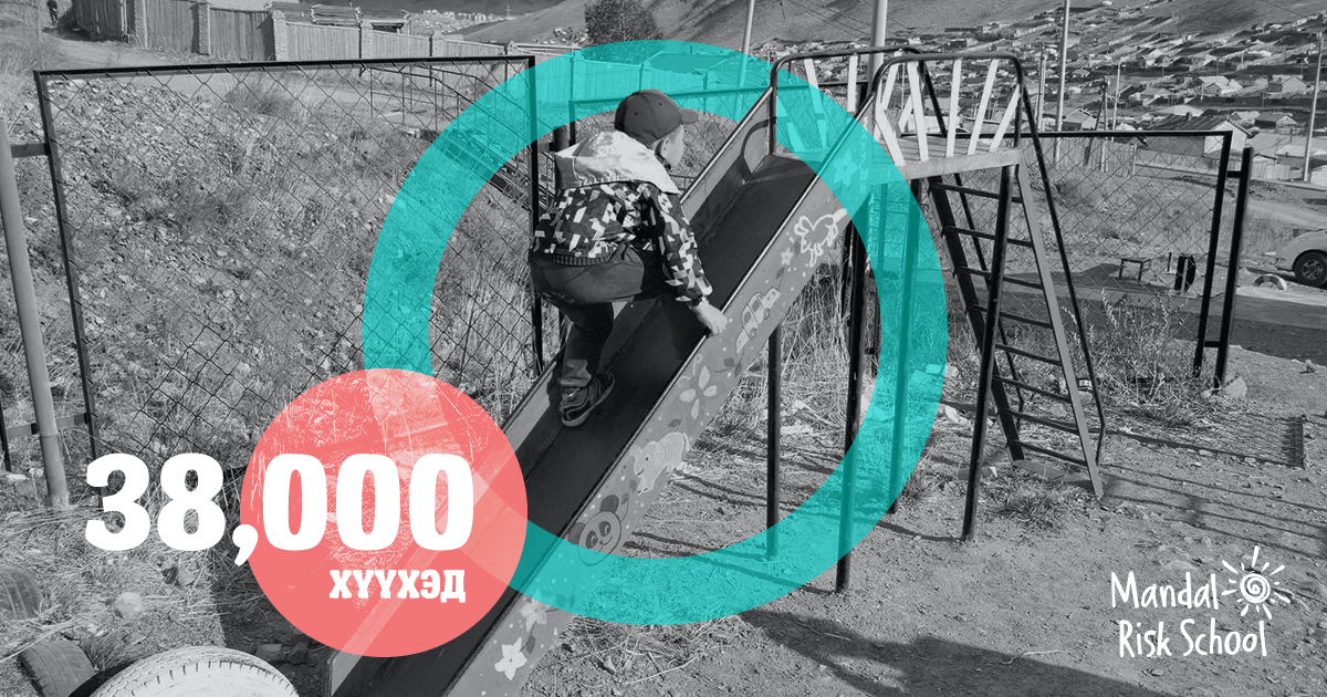 Жилд 38.000 хүүхэд гэнэтийн осолд өртөж байна