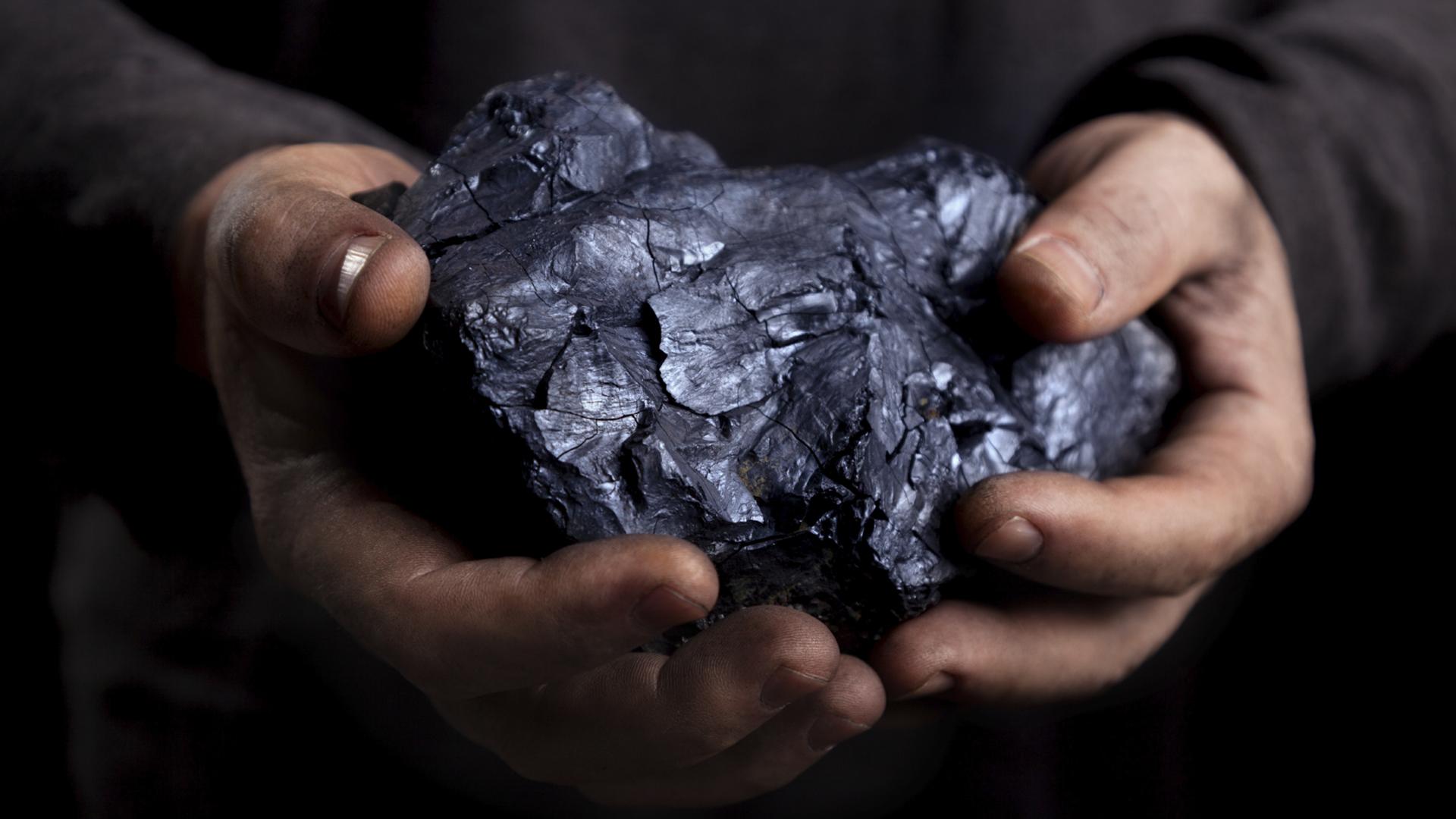 ЗЭС-хүү ба нүүрсний ирээдүй