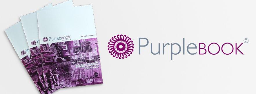 Purplebook сэтгүүлийн шинэ дугаар гарлаа