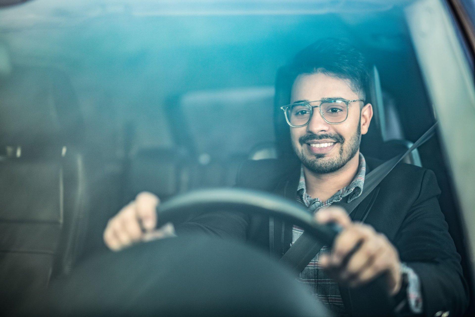 Та сайн жолооч мөн үү?