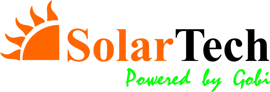 New Site: solartech.mn