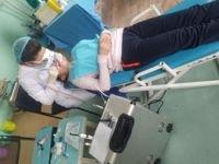 Хүүхдийн шүдийг эмчлэн эрүүлжүүлэх ажлыг дахин амжилттай зохион байгууллаа