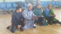 Монгол цэргийн өдөрт зориулсан сумын ИТХ, Соёлын төвтэй хамтран зохион явуулсан шагайн харвааны тэмцээнийг амжилттай зохион байгуулав.