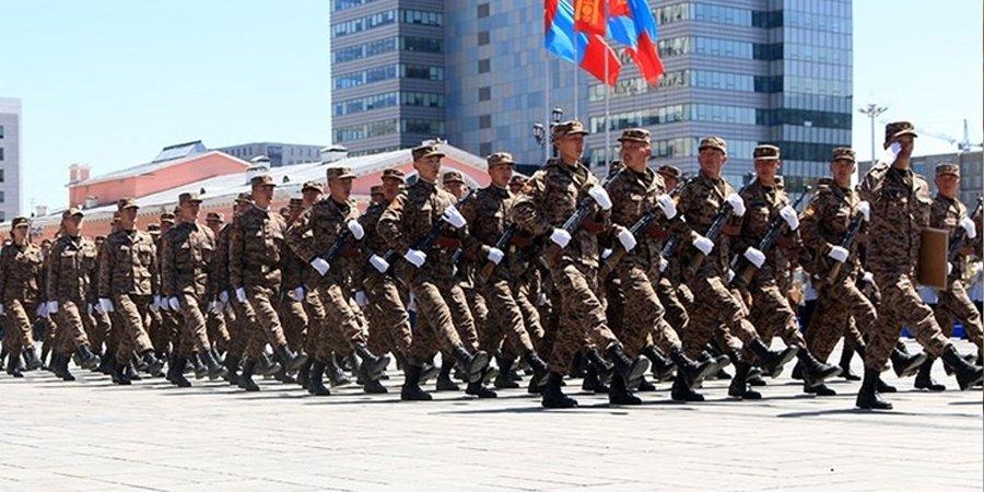 Бат-Өлзий суманд  2019 оны 2 дугаар ээлжийн цэрэг татлага 10 дугаар сарын 10-нд зохион байгуулагдана.