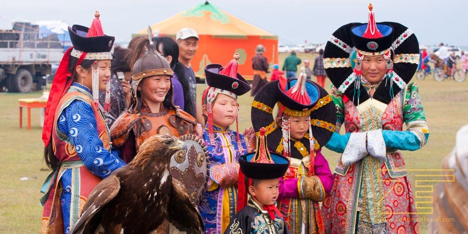 ONE DAY TOUR: NAADAM TOUR (11th of July – 13th of July)