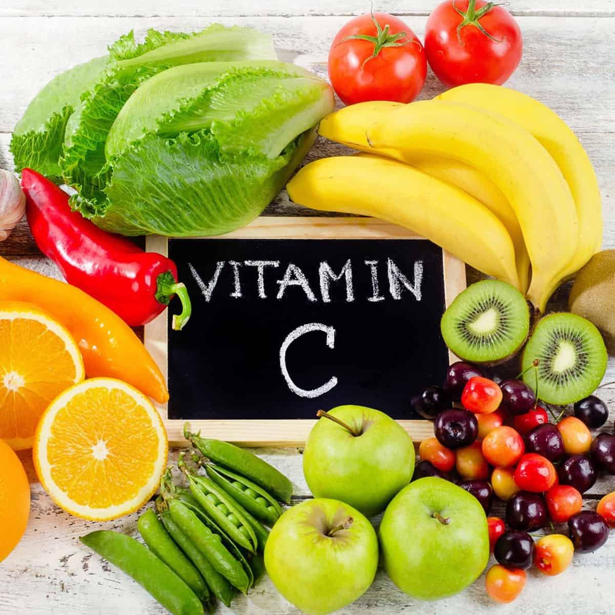 Таны идэж буй хоол хүнс наснаас тань залуу, эрүүл саруул харагдуулах боломжтой
