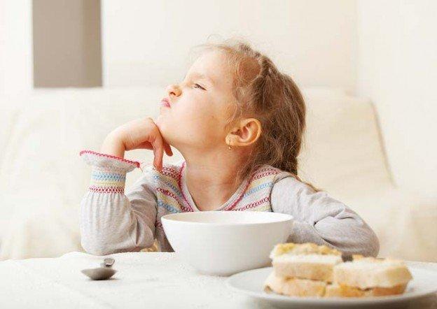 Хүүхдийн хоолны дуршлыг яаж сайжруулах вэ?