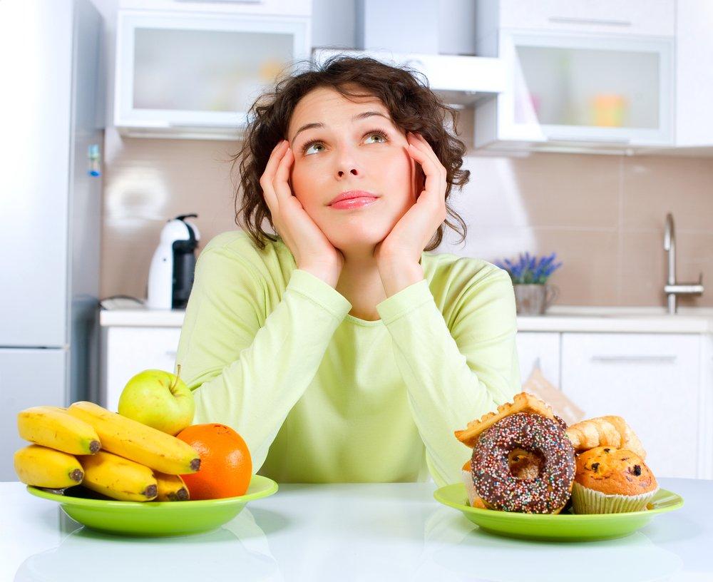 Хоолны дэглэм барих нь зөв сонголт мөн үү?