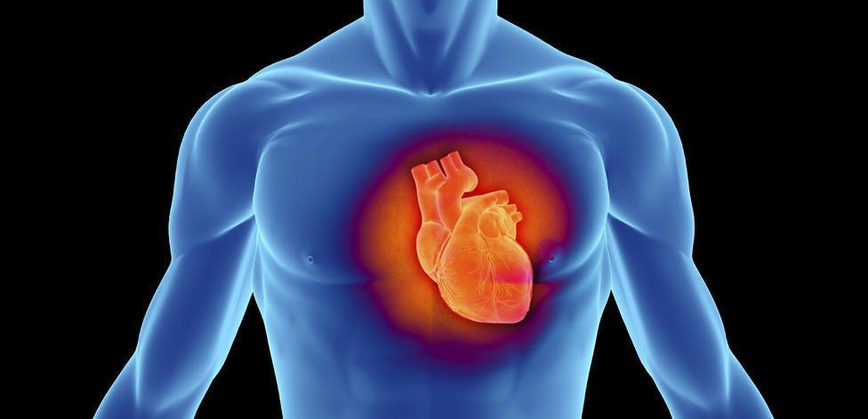 Зүрхний өвчин, түүнээс сэргийлэх нь