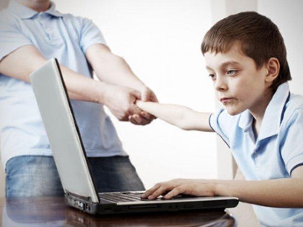 Компьютер – Хүүхдийн эрүүл мэнд