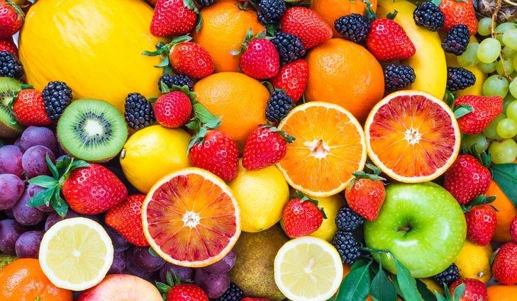 Хүний биед хамгийн ашигтай жимс жимсгэнэ