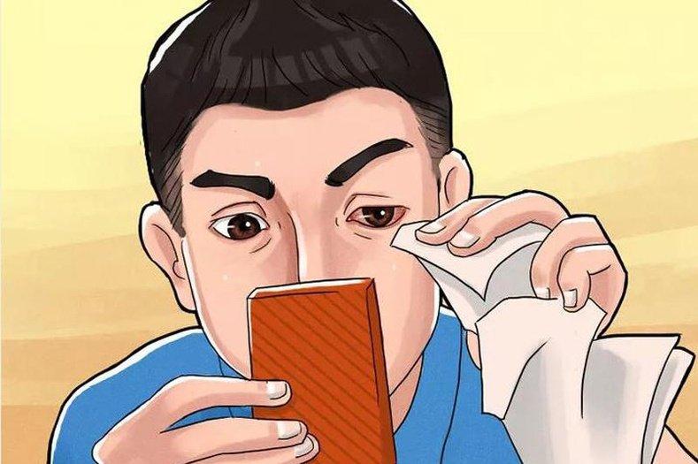 Улайсан нүдийг хурдан хугацаанд эмчлэх арга