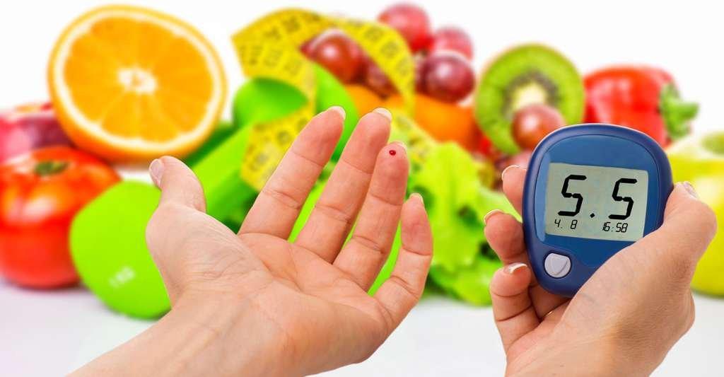 Хэрэв та чихрийн шижинтэй бол юу идэх ёстой вэ?