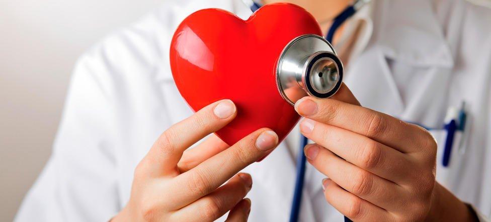 Зүрх судасны өвчнөөс урьдчилан сэргийлэх