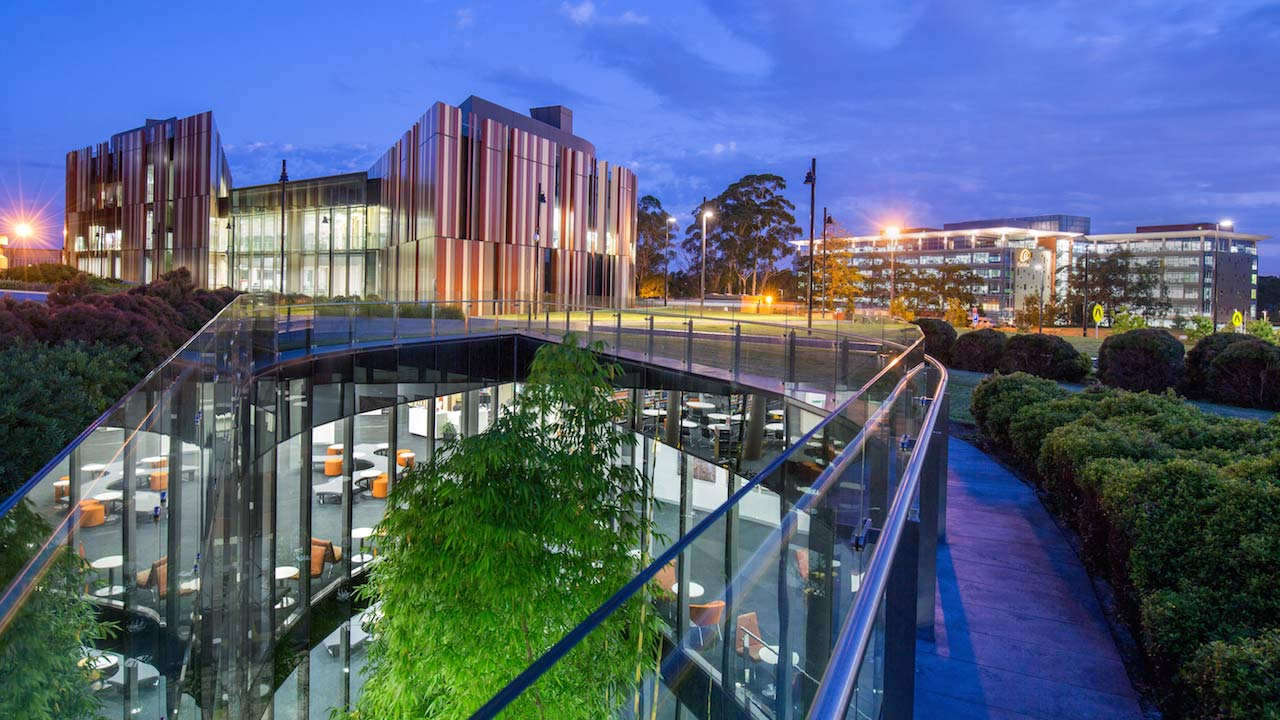 Macquarie Их Сургуулийн Тэтгэлэг