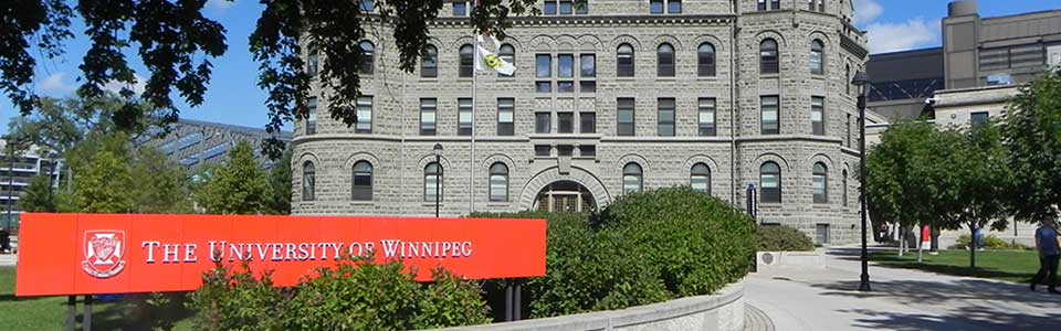 Winnipeg-ийн Их Сургуулийн Ерөнхийлөгчийн нэрэмжит Дэлхийн Лидерүүдэд зориулсан тэтгэлэгт хөтөлбөр