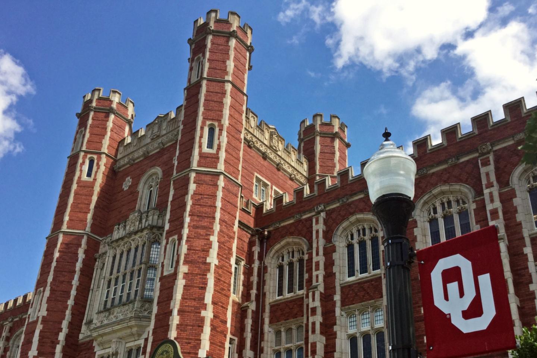 Оклахома Их Сургуулийн Тэтгэлэг