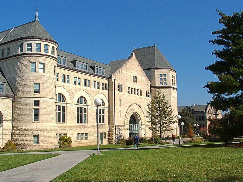 Канзас Мужийн Их Сургуулийн Тэтгэлэг